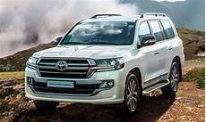 2020 toyota land cruiser 200 is this sporty 2020 toyota landcruiser facelift