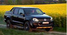 Vw Amarok V8 - the world s only v8 powered amarok takes a stroll