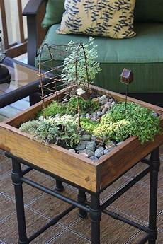 24 Of The Most Beautiful Ideas On Indoor Mini Garden To