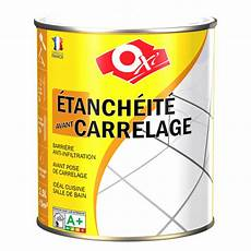 Oxi 201 Tanch 201 It 201 Carrelage Sous Couche 233 Tanch 233 It 233 Avant