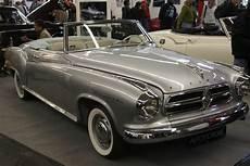 Borgward Cabrio Picture 4 Reviews News