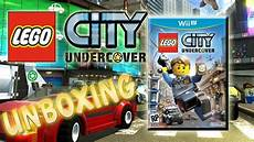 Lego City Undercover Malvorlagen Lego City Undercover Limited Edition Unboxing