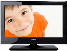 Fernseher Klein Günstig - klein und g 252 nstig thomson 19hs3244 hd ready lcd fernseher