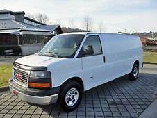 Gmc Savana Cargo Van  Great Deals On New Or Used Cars And