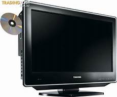 toshiba 26dv615y tv with in built dvd player and hd tuner