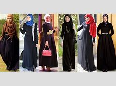 How To Wear Hijab   Easy Steps Explained   Hijab Fashion