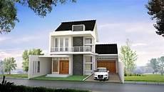 Gambar Rumah Idaman Sederhana Terbaru House Styles Home