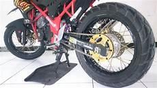 Modifikasi Cb150r Jari Jari Terbaru by 106 Modifikasi Motor Cb 150 R Ban Kecil Modifikasi Motor