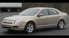 Ford Fusion Timeline 2005 2016