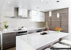 White Kitchen Tile Backsplash Ideas Modern White Glass Subway Backsplash Tile