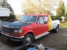 how to fix cars 1995 ford f350 spare parts catalogs buy used 1995 ford f350 powerstroke diesel dually 4 door with nascar history in aiken south
