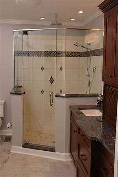 Corner Shower Ideas For Bathroom by 22 Best Images About Master Bath Ideas On
