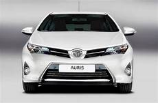 Toyota Auris 2018 Price In Pakistan Review New Model Shape