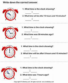 time word problems worksheets for grade 2 3415 find time given the elapsed time worksheet turtle diary