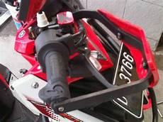 Variasi X Ride by Handguard Original Yamaha X Ride 2014