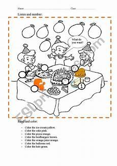 birthday celebration worksheets 20208 birthday esl worksheet by hams almesa