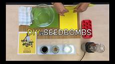 Seedbombs Selber Machen Diy By The Shop 174