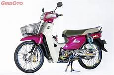 Modifikasi Motor Kirana by Modifikasi Motor Kirana Kumpulan Gambar Foto Modifikasi