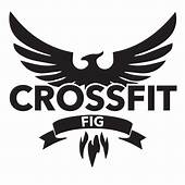 Logo Crossfit Fig Client Wanted A Phoenix That Was