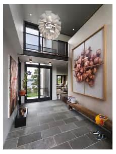 Eingangsbereich Innen Modern Gestalten - eingangsbereich und flur gestalten in 42 beispielen