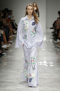Blumarine Summer 2016 S Collection The