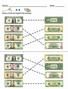 money worksheets with dollar bills and coins 2122 money math dollar bills identification and value worksheets worksheets and money