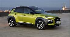 2018 hyundai kona revealed photos and australian details photos 1 of 44