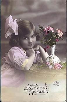 Cartes Postales Anciennes Carte Postale Ancienne Joyeux