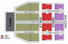 seating plan blackpool opera house the opera house blackpool seating plan view the