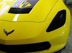 c7 corvette stingray z06 grand sport 2014 headlight