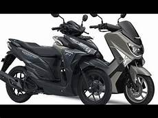 Vario 150 Modif Nmax by Motor Yamaha Nmax Vs Vario 150 Modifikasi Motor Kawasaki