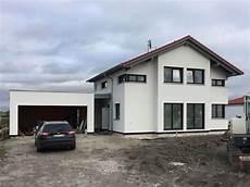 Luft Wasser Wärmepumpe In Garage by Kfw Effizienzhaus 40 Plus 1 0 Liter Haus 24er St 228 Nder