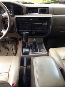 automotive service manuals 1998 toyota land cruiser interior lighting 1995 toyota land cruiser pictures cargurus