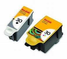 Druckerpatronen Kaufen - buy kodak 30 series tri colour black ink cartridge
