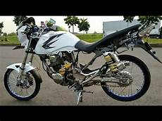 Tiger Modif Herex by Modif Honda Tiger Herex Inspirasi
