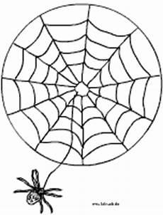 Malvorlagen Spinnennetz Spezial Im Kidsweb De