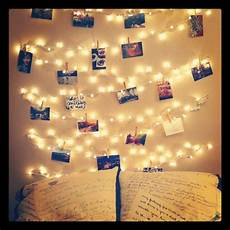 diy fairylight photo wall fantastic fairy lights pinterest photo walls photo string and