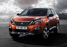 2018 Peugeot 3008 Active Overview Price