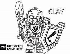 Lego Nexo Knights Ausmalbilder Clay Knights Drawing At Getdrawings Free