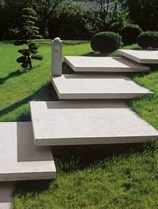 terrassenplatten auf treppe verlegen conceo freischwebende stufenplatten in 2019 garten