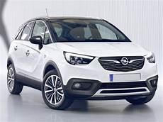 Opel Crossland X Konfigurator - opel crossland x konfigurator und preisliste 2020 drivek