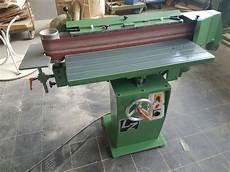 langzauner lzk 3 3 kantenschleifmaschine gebraucht auf