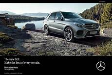 Mercedes Launches New Suv Marketing Caign Powered