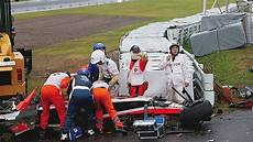 Formula One S Jules Bianchi Dies From Crash Injuries Cnn