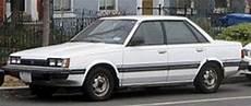 free car repair manuals 1989 subaru leone on board diagnostic system 1989 subaru loyale leone ea82 service repair manual download down