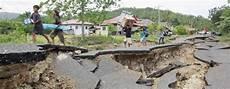 Penyebab Terjadinya Gempa Bumi Dan Penjelasannya Lengkap