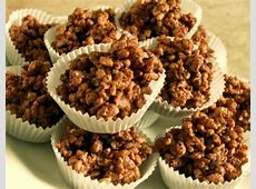 rice krispies muffins_image