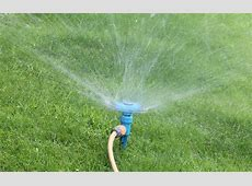 How to Turn on Your Colorado Sprinkler System After Winter