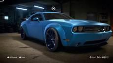 need for speed 2015 dodge challenger srt8 2014