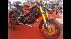 Modifikasi Custom by Modifikasi Honda Cb 150 R Custom Cafe Racer Bobber
